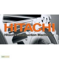 Ремонт гидромоторов и гидронасосов Hitachi