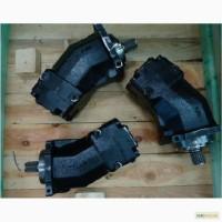 Ремонт гидромоторов Linde BMV: BMV 75, BMV 105, BMV 135, BMV 140, BMV 186, BMV 260