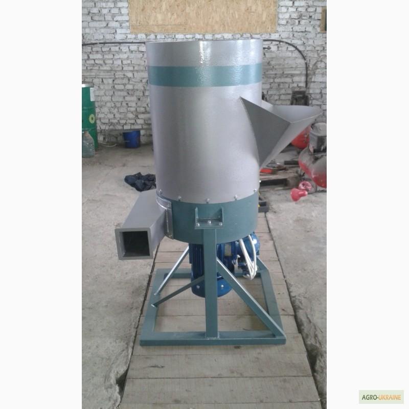 Дробилка универсальная солома, кормо, зерно щековая дробилка схема в Магадан