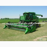 Жатка зерновая John Deere 920 Flex 6, 1м из США