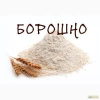 Борошно пшеничне Мука перший сорт