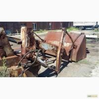 Фронтальный погрузчик Кун на трактор ДТ-75