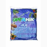 Удобрение Органик+К2О Оптом по Украине