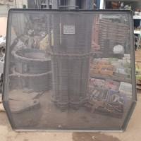 Сетка радиатора передняя Т-150