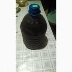 Уксус домашний, свой, натуральный из виноматериалов