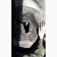 Ремонт КГШ (крупногабаритных )шин в Одессе