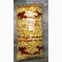 Продам экструдированный кукурузный корм для животных и птицы