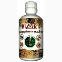 Протравитель семян Бизар -защита от насекомых вредителей