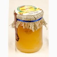 Мед липовый, 350 грамм