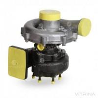 Турбокомпрессор (турбина) ТКР-9-12 (00) 12.1118010.00 МАЗ-54323, -5516, КрАЗ-6503, 6505