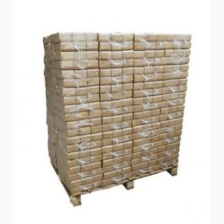 Топливные брикеты RUF (дуб-cосна) от производителя в Киеве и области