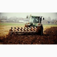 Обработка почвы (культивация, дисковка, вспашка)