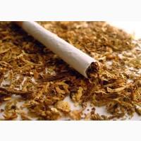Табак ферментированный сигаретная нарезка