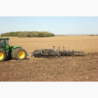Услуги культивации дисковки глубокорыхления посева услуги обработки земли по Украине