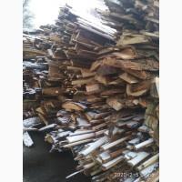 Продаем дрова дубовые