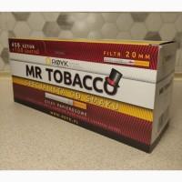 Фабричный табак высокого качества. Всегда в наличии