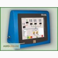 Автоматизация весо-дозирования в технологических процессах АПК