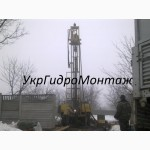 Бурение скважин на воду под Ключ по Украине