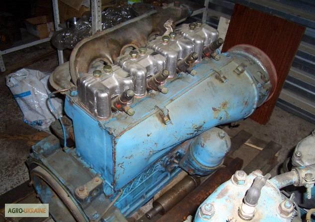 Двигатель к трактору Д-65 ЮМЗ-6, Новый., Мелитополь