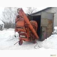 ОВС-25 Зерноочистная машина