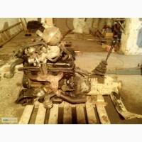 Б/у двигатель комплектный Форд Транзит 2.5 дизель 1990-2000