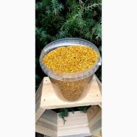 Продается пыльца пчелиная оптом и в розницу