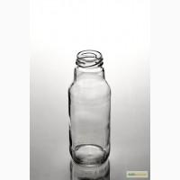 Стеклянная бутылка - 30cl Sok (300ml)