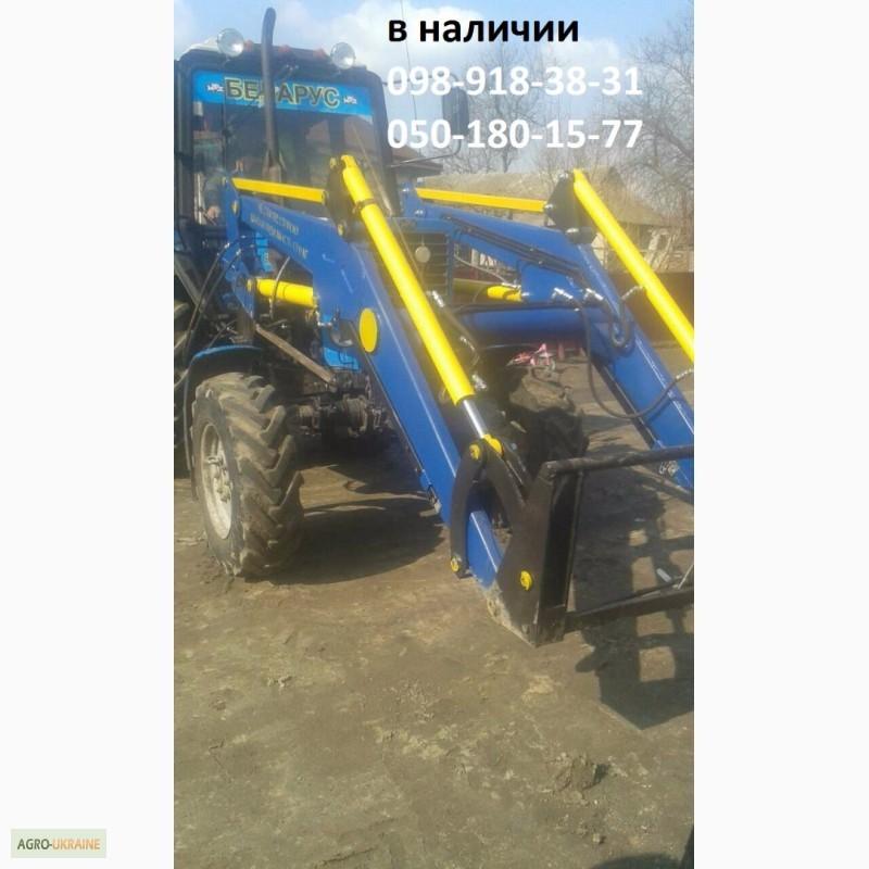 32 объявления - Продажа б/у тракторов МТЗ с пробегом.