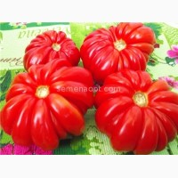 Семена помидор Американский ребристый