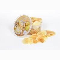 Картофельные Чипсы ПОЛЕЗНЫЕ, 40г