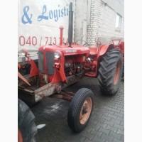 Трактор Англієць 1996р