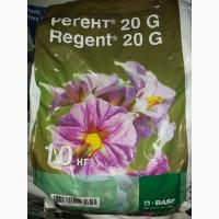 Продам грунтовий інсектицид РЕГЕНТ 20 G
