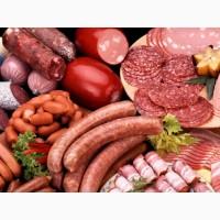 Продам на экспорт колбасу, сосики и сардельки и другую мясную продукцию