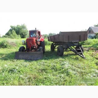 Купить Т-40 | Объявления о продаже тракторы новые и бу.
