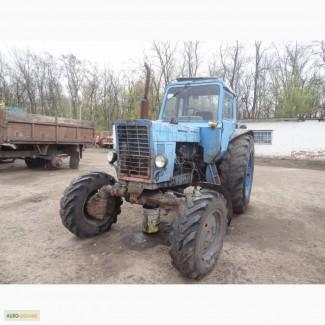 МТЗ 82 Беларус в Винницкой обл.: продажа MT-3 82, цена.