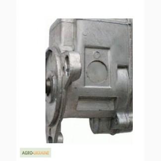 Схема и устройство масляного насоса МТЗ 80, 82