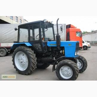 Трактор МТЗ 82 и 892 цена, фото, где купить Одесса