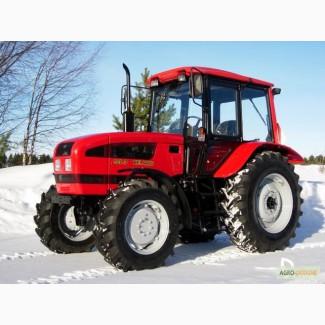 Первый раз после зимы заводим трактор МТЗ-892. - YouTube