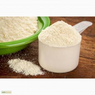 Экспорт. Сухое цельное молоко 25% жир