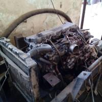 Ремонт двигателей ИСУЗУ и других марок