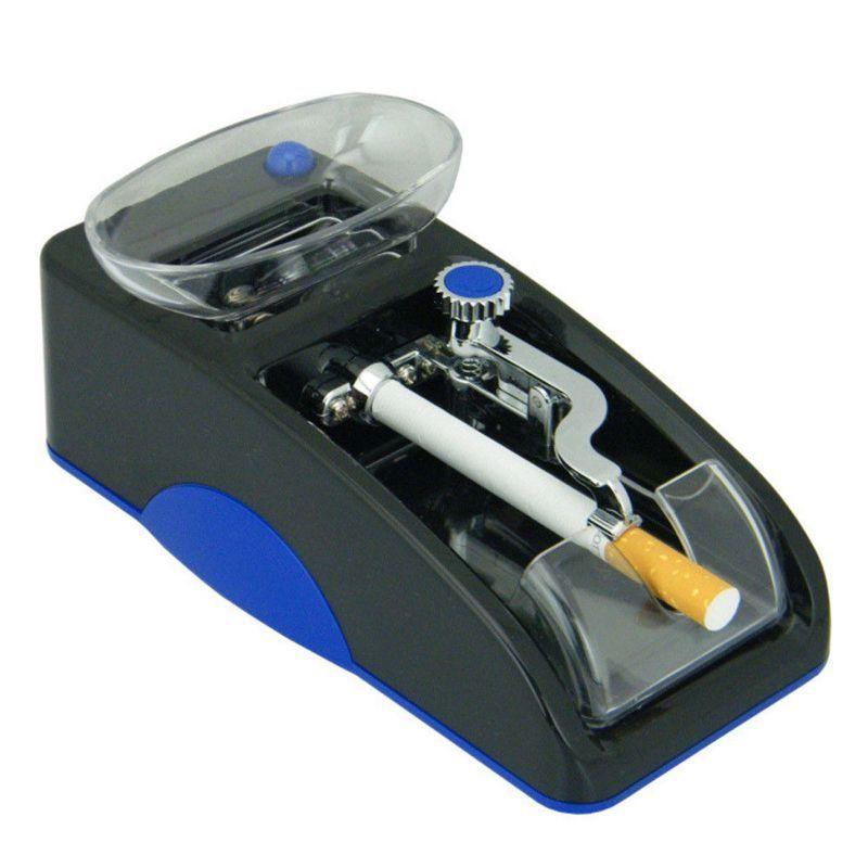 Машинка для набивки сигарет купить в тюмени одноразовые электронные сигареты цена в москве