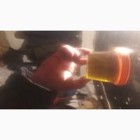 Продам масло подсолнечное технически