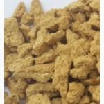 Соевый жмых (из половинки) 38-40% протеин на с.в. цена 8700 грн/тн