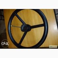 Рулевое колесо и зажим (н/о)