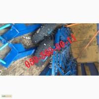 Секція заводська робочих органів КРН -5, 6 культиватора Культиватора-рослинопіджи влювача