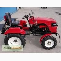 Мини трактор FORTE T-151EL-HT