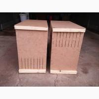 Привезу пчелопакеты карпатка с западной 4 рамки расплода в.г Кривой рог
