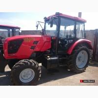 Трактор беларус-921 (рб)