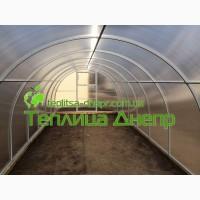 Теплицы из поликарбоната по всей Украине
