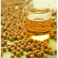 Продам рафинированное и не рафинированное соевое масло